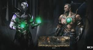 ¡Quan chi regresará en Mortal Kombat X!