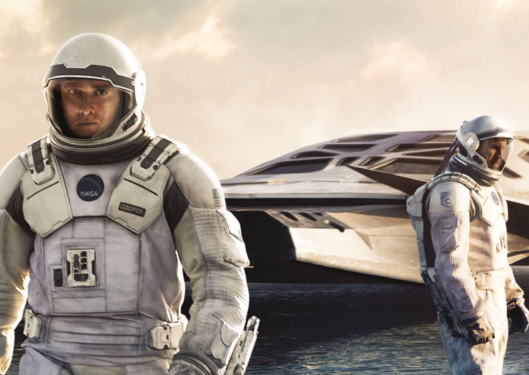 Kaspersky Lab anuncia una promoción con la película Interstellar