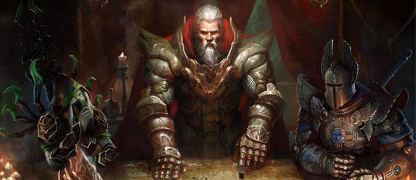 Might & Magic Heroes Online llega en fase beta abierta