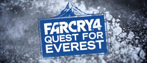 Nuevo avance en video de Far Cry 4's Quest For Everest