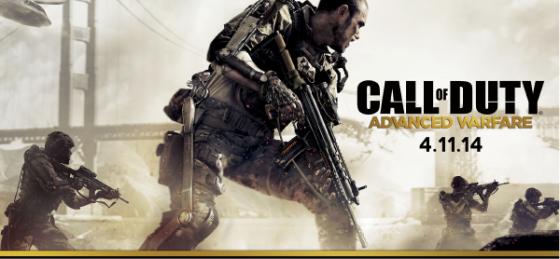 La edición Day Zero de Call of Duty está disponible hoy a nivel mundial