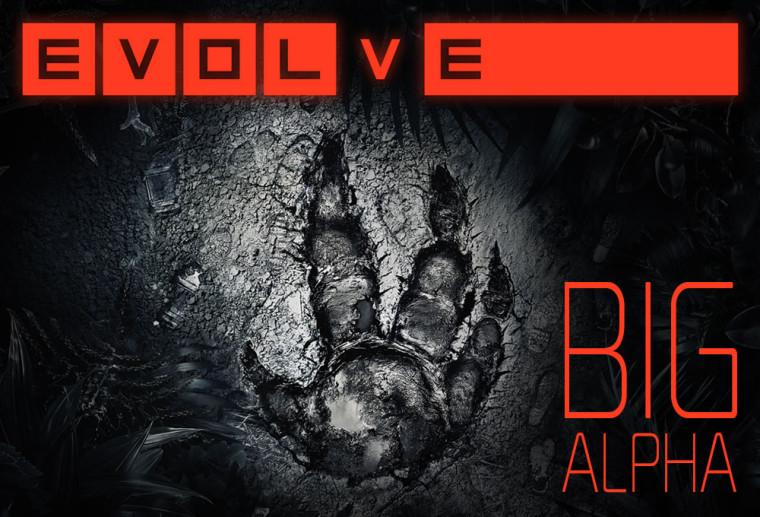 Previo: Versión Alpha de Evolve