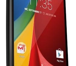 Los nuevos Moto X y Moto G ya están disponibles a través de Telcel