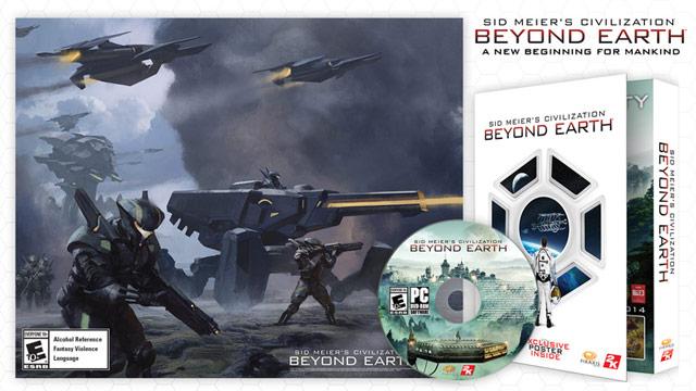 Civilization: Beyond Earth, gratis con AMD