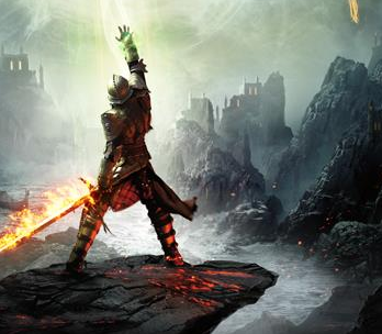 Se estrena el esperado DragonAge: Inquisition