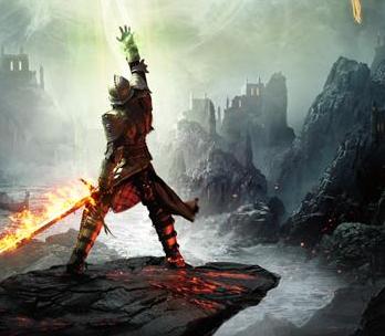 Se estrena el esperado DragonAge: Inquisition