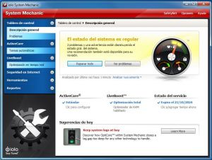 Optimiza tu PC con System Mechanic 14