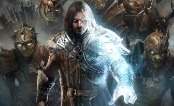 Se lanza el soundtrack de Middle-Earth: Shadow of Mordor