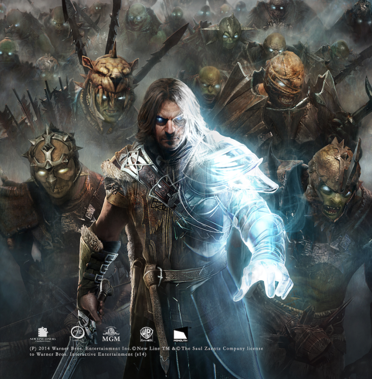 Se lanza el soundtrack de Middle-Earth: Shadow of Mordor