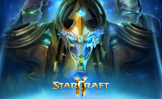 Blizzard presenta el nuevo StarCraft II: Legacy of the Void con un emocionante tráiler