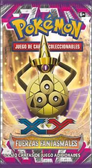 ¡Ya está disponible la expansión XY-Puños Furiosos de JCC Pokémon!