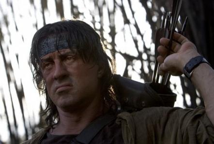 Sly Stallone confirma el titulo de la nueva película de Rambo