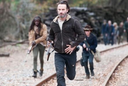 Nuevo avance de 'The Walking Dead'