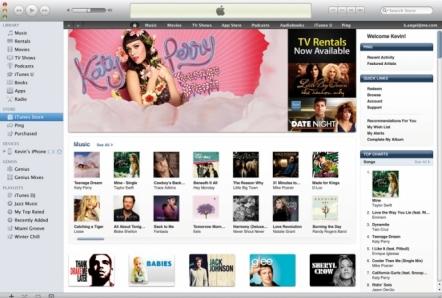 iTunes ya ofrecerá reembolsos en todas sus compras