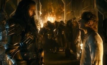 Adéntrate en la batalla en los nuevos clips de 'El Hobbit: La Batalla de los cinco ejércitos'