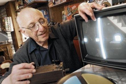 Descanse en paz Ralph H. Baer, creador de la primera consola casera de videojuegos
