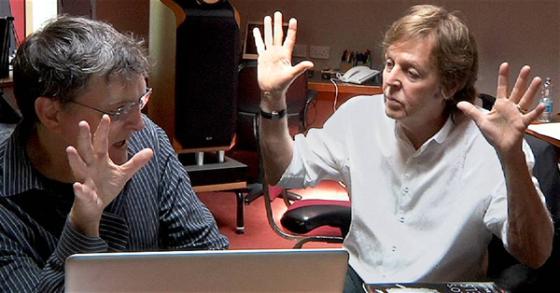 Paul McCartney estrenará 'Hope for the Future' su nuevo tema para 'Destiny' el 8 de diciembre