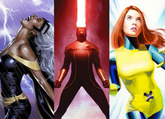 Sophie Turner, Tye Sheridan y Alexandra Shipp se unen al elenco de 'X-Men: Apocalypse'