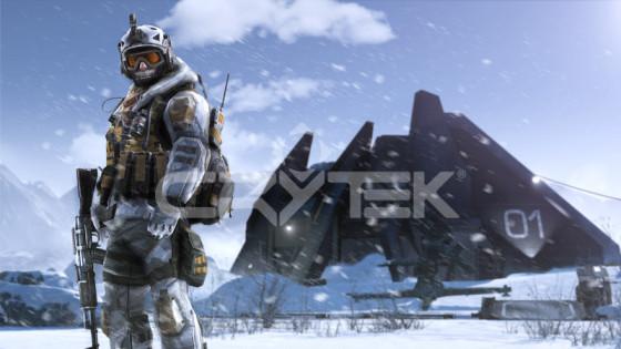 """La Guerra invernal alcanza su """"Zenith"""" con la llegada del tercer mapa de Warface situado en Siberia"""