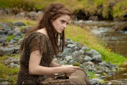 Emma Watson interpretará a Bella en la adaptación de 'Beauty and the Beast'