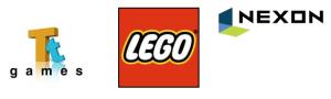 NEXON TT LEGO