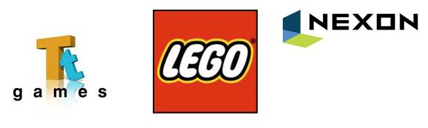 NEXON desarrollará un juego móvil para iOS y Android basado en LEGO