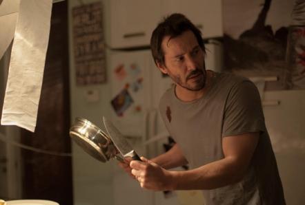 Eli Roth estrena el primer avance de 'Knock Knock'