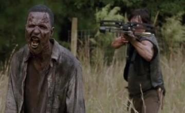 Video: Nuevo avance de 'The Walking Dead'