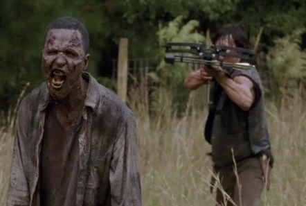 Video: Nuevo avance de 'The Walking Dead'