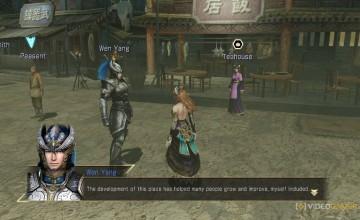 Se retrasa el estreno de 'Dynasty Warriors 8 Empires'