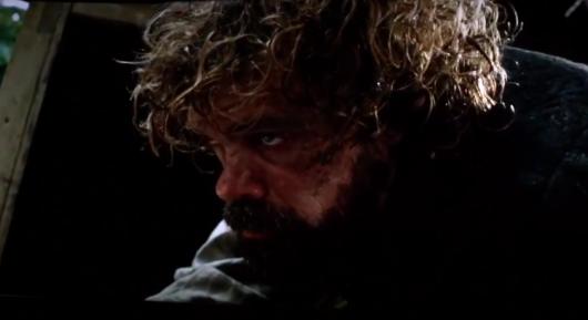 Se filtra el primer tráiler de la quinta temporada de 'Game of Thrones'