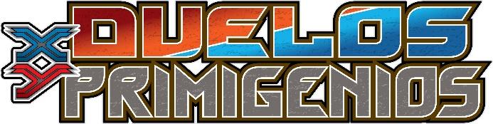 La expansión XY-Duelos Primigenios de JCC Pokémon estará a la venta en tiendas a partir del 4 de febrero de 2015