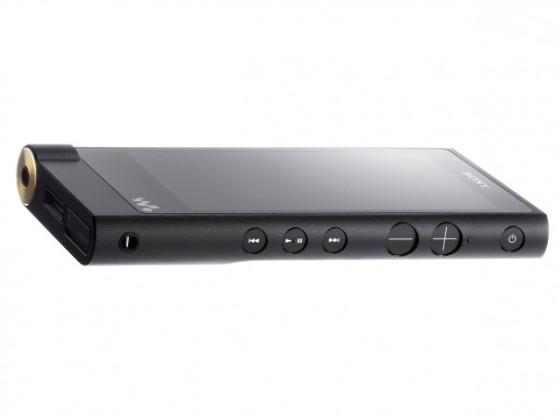 Sony presenta su nuevo Walkman digital en el #CES2015