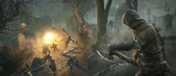 Ubisoft revela que 'Assassin's Creed Unity – Dead Kings' saldrá a la venta la próxima semana