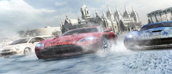 El Extreme Car Pack de The Crew el Extreme Live Update ya están disponibles