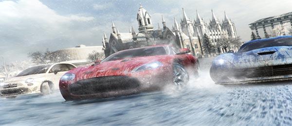 El Extreme Car Pack de The Crew el Extreme Live Update ya están disponibles