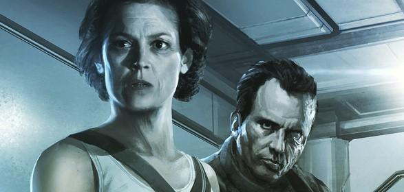 Se confirma nueva película de Alien