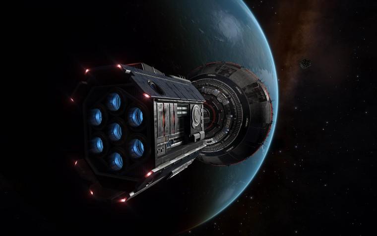 Ya se puede descargar Elite: Dangerous 1.1