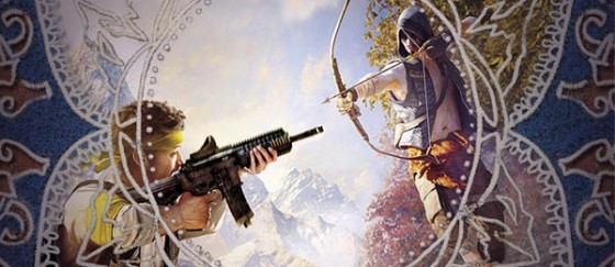 Ya disponible el DLC Overrun de Far Cry 4