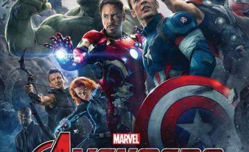 Marvel estrena el tercer avance en video de 'Avengers: Age of Ultron'