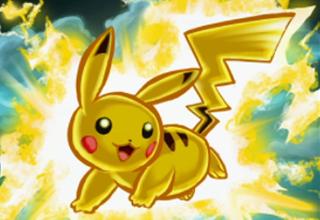 ¡Conviértete en ilustrador del Juego de Cartas Coleccionables Pokémon!