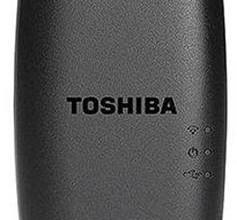 Toshiba tiene una opción para regalo geek: El Adaptador inalámbrico Canvio