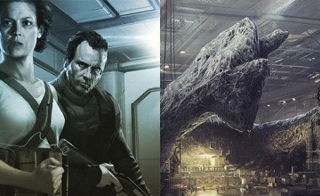 Fox confirma que Sigourney Weaver regresa a la franquicia 'Alien'