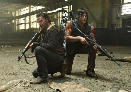 El reboot de 'Cazafantasmas' de Paul Feig será inspirado por 'The Walking Dead'