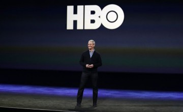 HBO y Apple anuncian su nuevo servicio de streaming