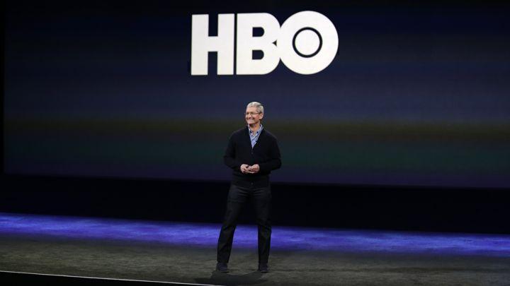 HBO y Apple anuncian su nuevo servicio de streaming