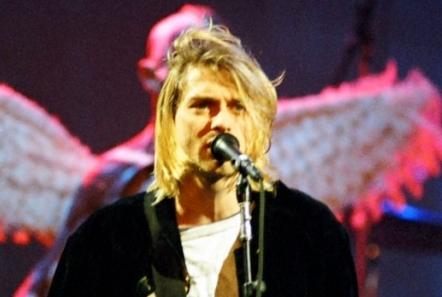 HBO estrena el primer tráiler de 'Kurt Cobain: Montage of Heck'