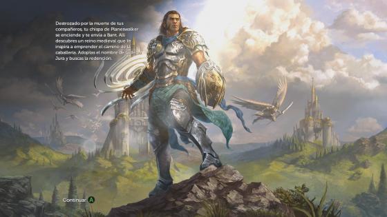 Magic: The Gathering llegará a Playstation 4 y Xbox One en verano