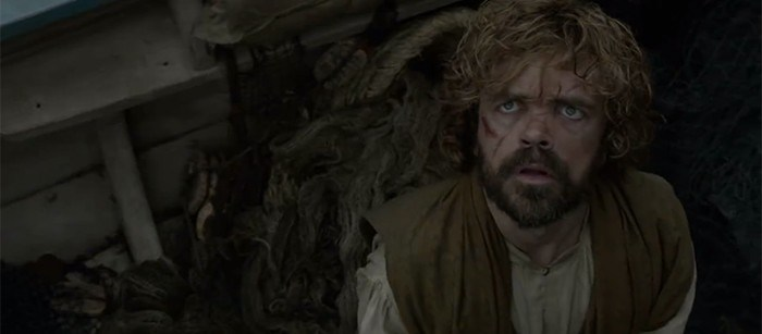 Nuevo avance de la quinta temporada de  'Game of Thrones'