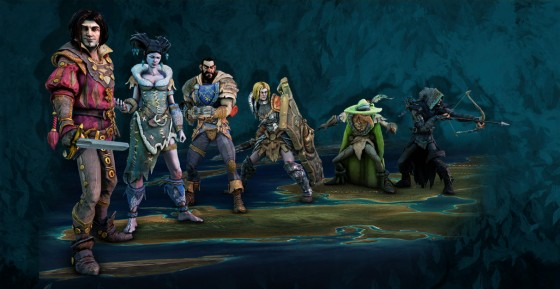 ¡Fable Legends será Free-To-Play!